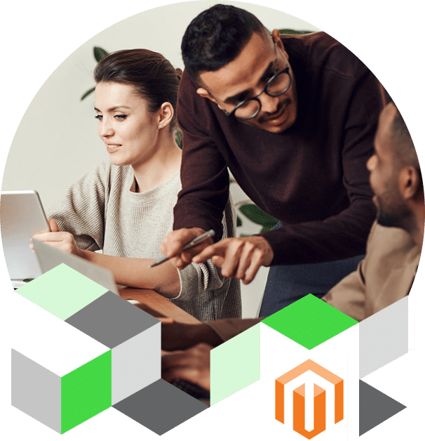 Magento security patches installation Services