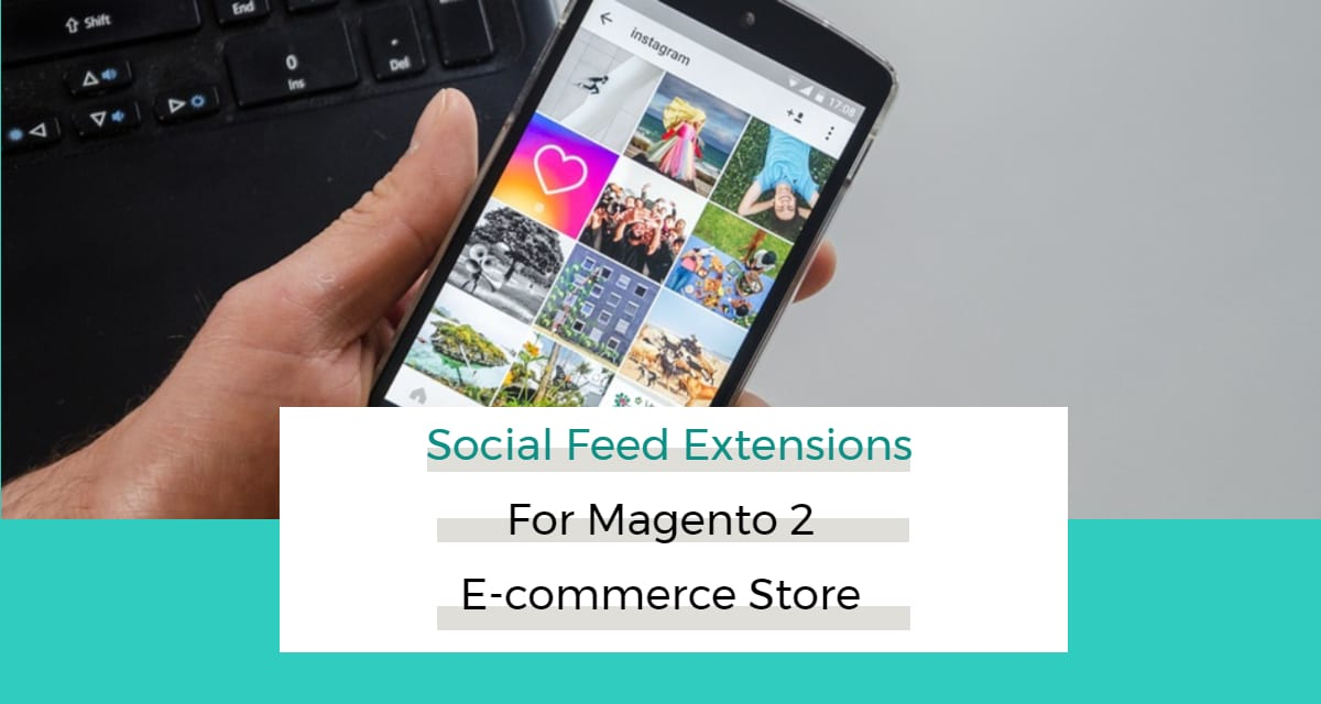 Social Feed Extensions