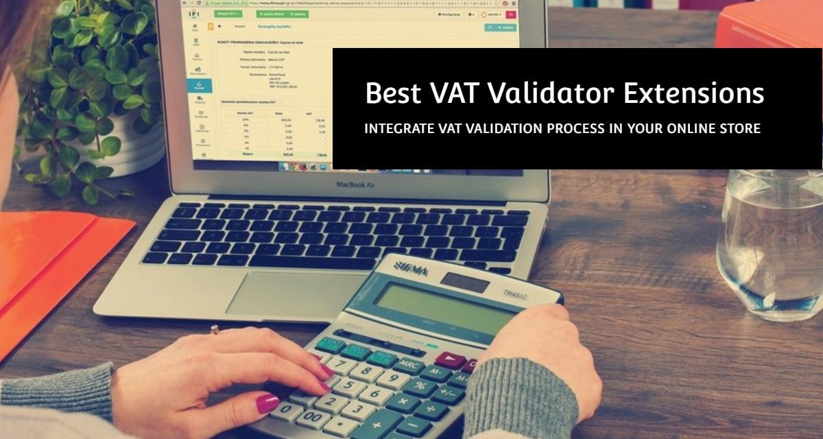 VAT Validator Extensions