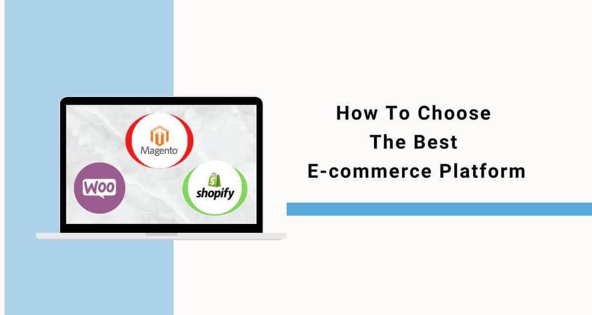 e-commerce website builder