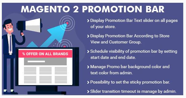 Promotion Extension