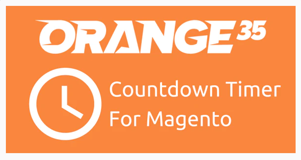 Countdown Timer Extension