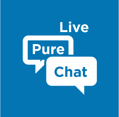 live chat extension